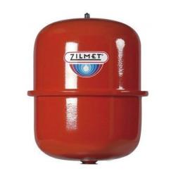 Бак Zilmet cal-pro для систем отопления 35 л 4bar круглый