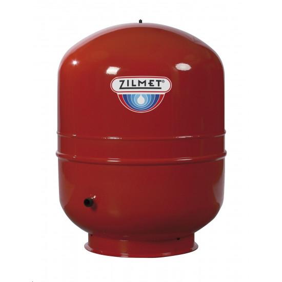Бак Zilmet cal-pro для систем отопления 105 л 6bar круглый