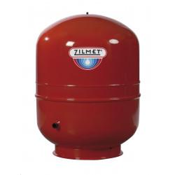 Бак Zilmet cal-pro для систем отопления 200 л 6bar круглый