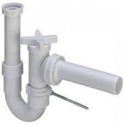 VIEGA 106324 ф50 Клапан предотвращения затопления